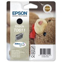 """""""Epson T0611"""""""