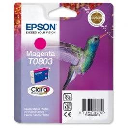 """""""Epson T0803"""""""