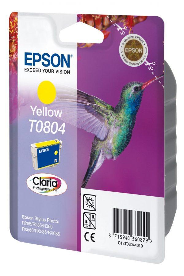 """""""Epson T0804"""""""
