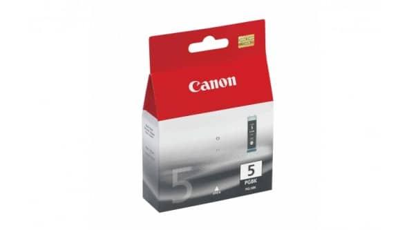 """""""Canon PGI-5BK"""""""