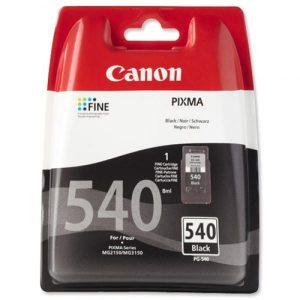 """Canon PG-540"""