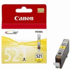 """Canon CLI-521Y"""