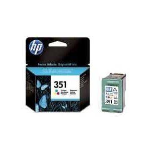 """""""HP 351 Tri-Colour"""""""