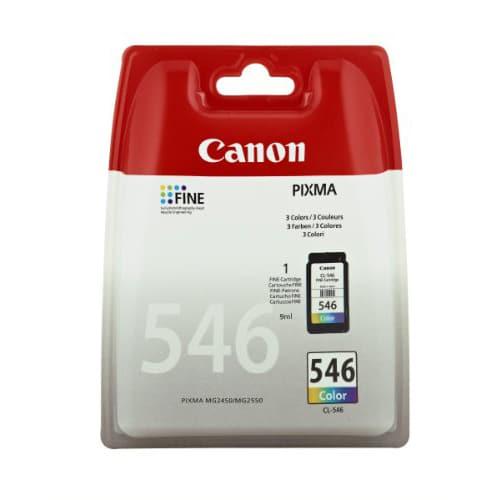 """""""Canon CL-546"""""""