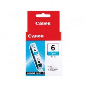 """Canon BCI-6C"""