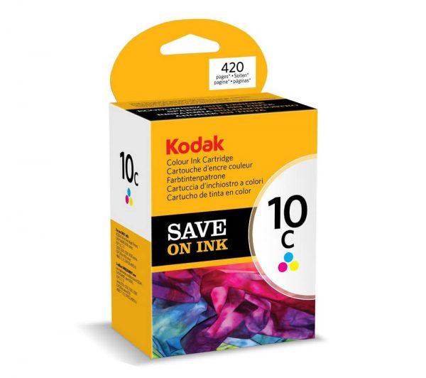 """KODAK 10C Tri-colour Ink"""