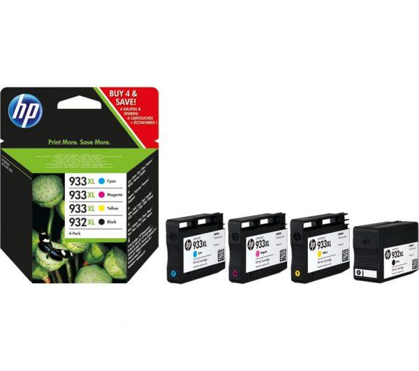 """HP HP932XL/HP 933XL Cyan"""